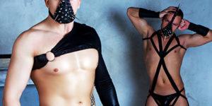 BDSM Homoerotik
