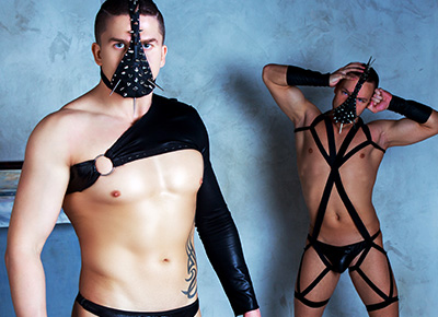 BDSM Telefonsex für Schwule ausprobieren